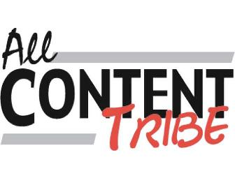 Sherry Lowry's All Content Tribe Workshops