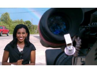 Spend a day with KVUE's Quita Culpepper