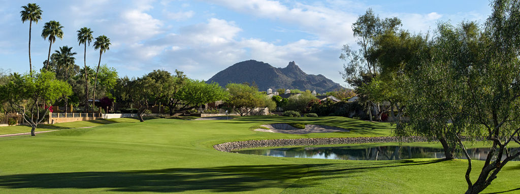 Pinnacle Peak Country Club
