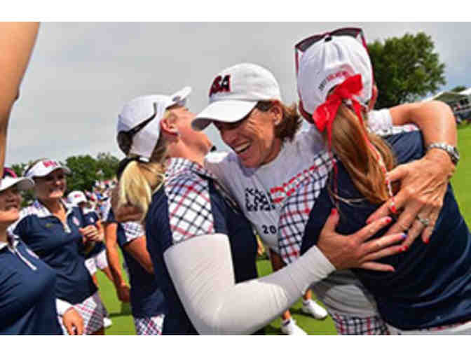 2019 Solheim Cup Package for Two! - Photo 2