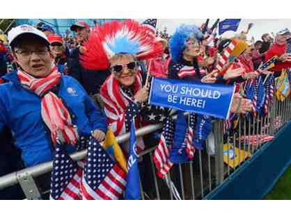 2019 Solheim Cup Package for Two!