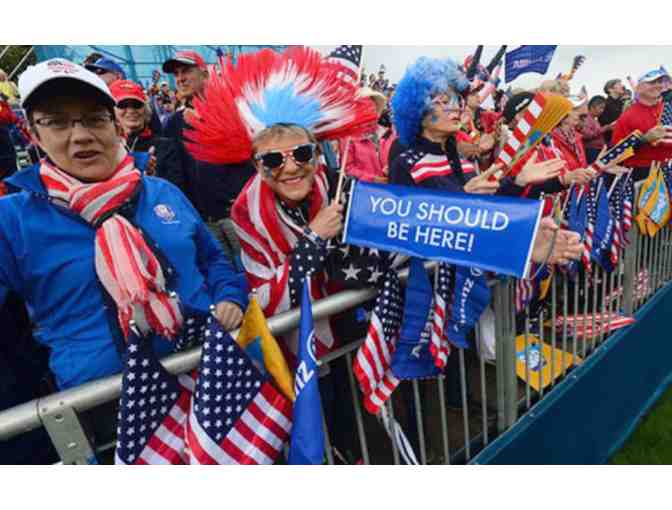 2019 Solheim Cup Package for Two! - Photo 1