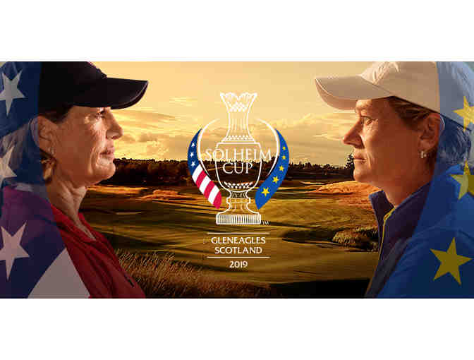 2019 Solheim Cup Package for Two! - Photo 3
