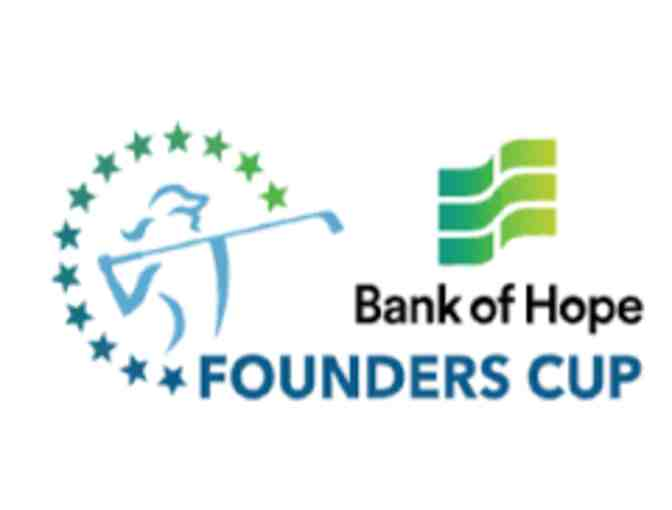 "2019 Bank of Hope Founders Cup ""Inside the Ropes"" Experience (Thursday 3/21/19) - Photo 1"