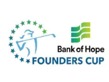 2019 Bank of Hope Founders Cup Full-Day Experience (Friday 3/22/19)