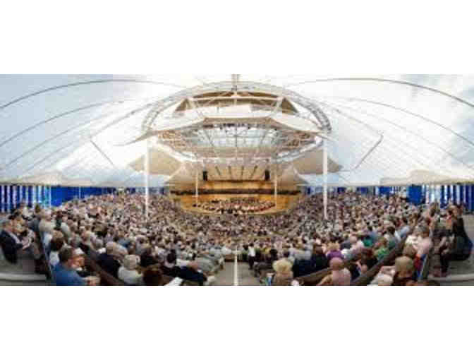 2 tickets to the 2021 Aspen Music Festival - Photo 1
