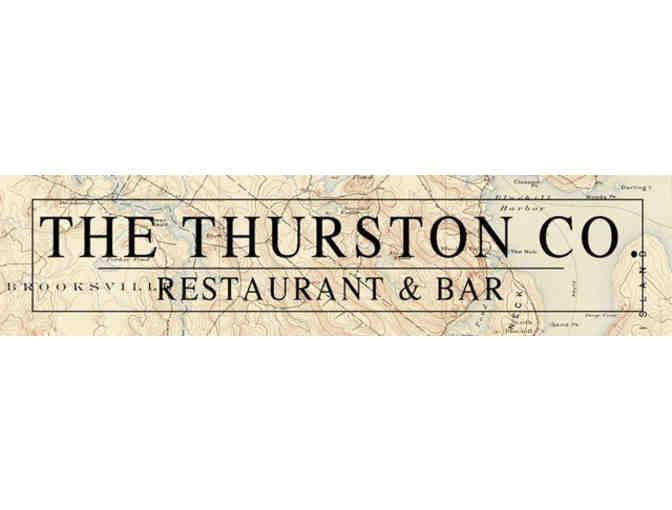 Blue Hill Concert Association Subscription for 2, 4 Concerts + Thurston & Co. dinners - Photo 2