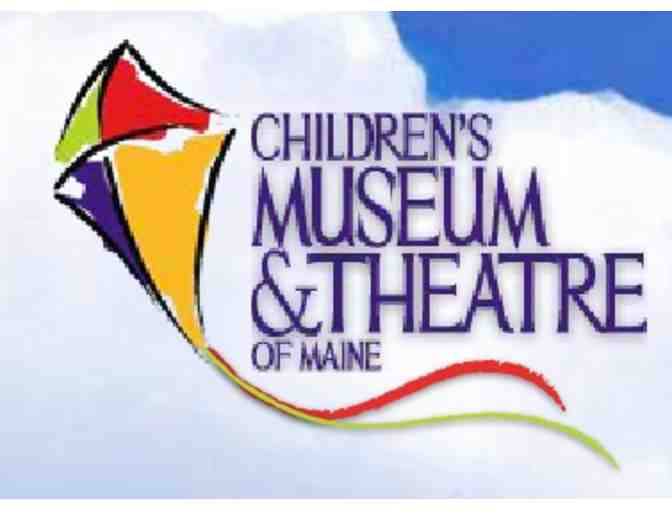Children's Museum & Theatre of Maine