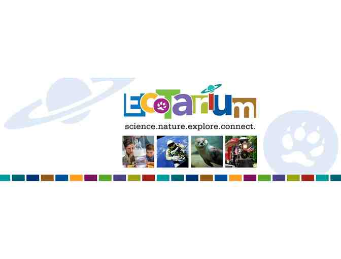 Family Pass to the EcoTarium