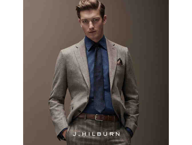 $100 Gift Certificate to J. Hilburn - Photo 1