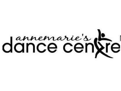 Annemarie's Dance Center- $100 certificate towards Summer or Fall 2021 classes