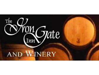 Utah Shakespeare Festival Tickets and Iron Gate Inn and Winery Package for Two