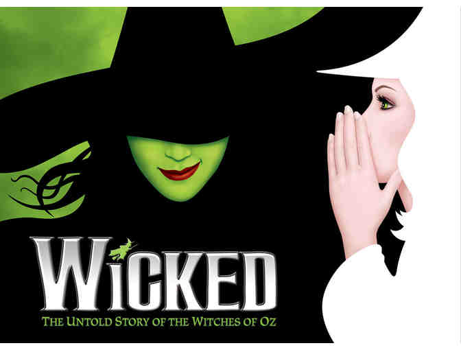 WICKED FUN-- Broadway Package! - Photo 1