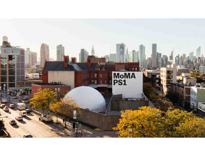 MoMA PS1 Tour - Photo 1