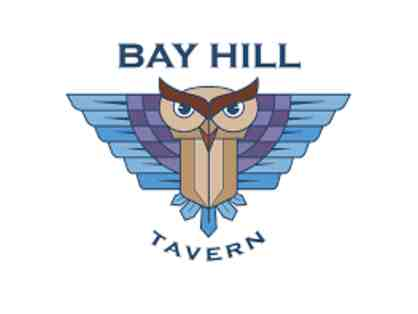 $25 Gift Card to Bay Hill Tavern