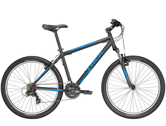820 Trek Bike - Photo 1