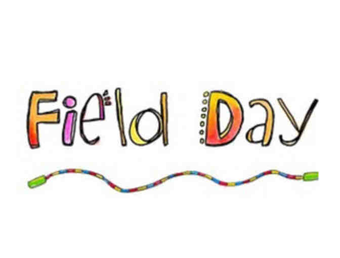 Baywood's 2nd Annual Field Day - SOLD OUT
