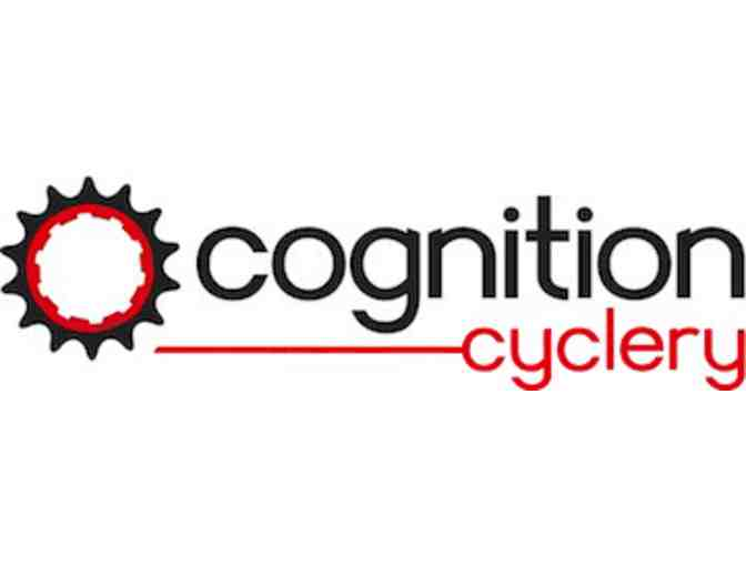 Cognition Cyclery - $100 Gift Card