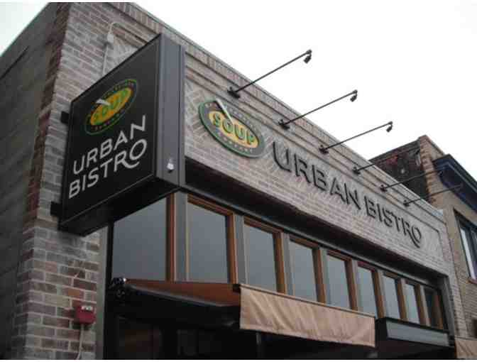 Urban Bistro Burlingame - $50 Gift Card