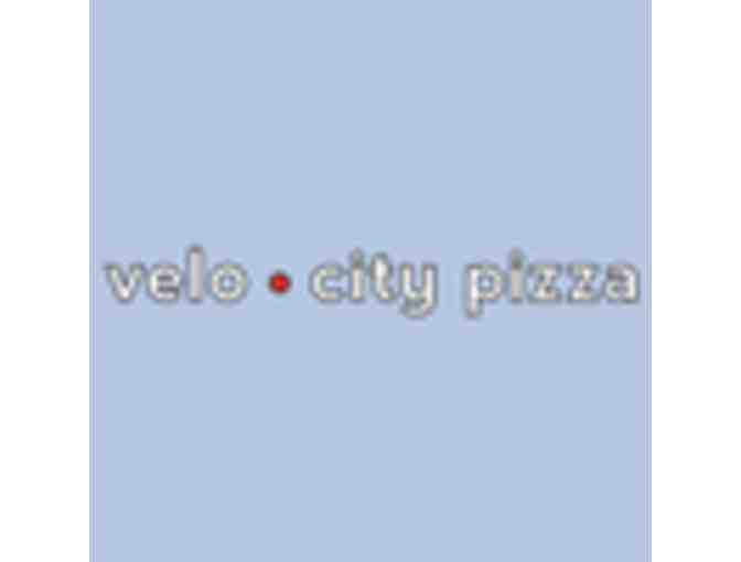 Velo City Pizza - $20 Gift Card