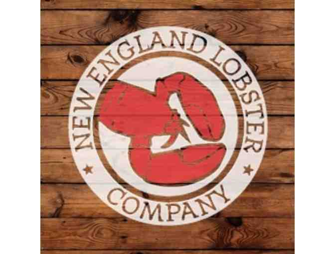 New England Lobster Market & Eatery - $25 Gift Card
