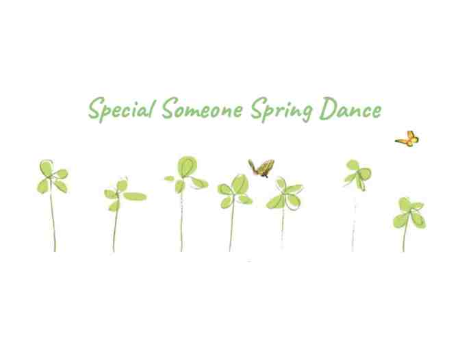 Special Someone Spring Dance
