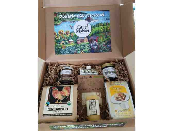 City Market Gift Box