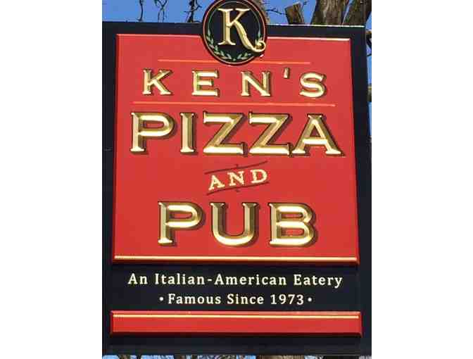 $50 Gift Certificate to Ken's Pizza & Pub - Photo 1
