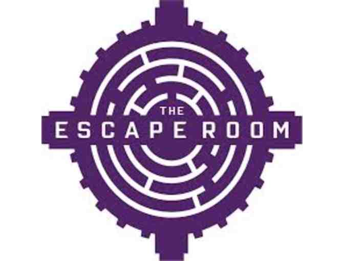 $80 GC to the Escape Room in Downtown Portland, ME - Photo 1