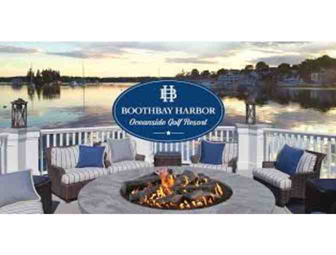 3 nights at the Boothbay Harbor Oceanside Golf Resort - Photo 2