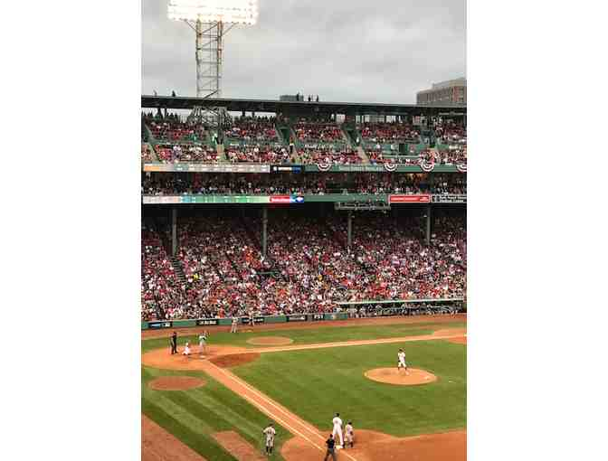 Red Sox vs. Houston Astros June 9, 2021 - Photo 1