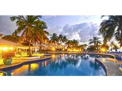 7-10 Nights Stay at St. James's Club, Morgan Bay Resort St. Lucia
