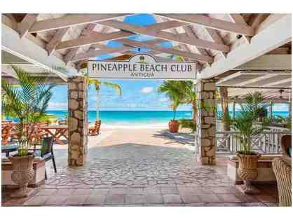 7-9 Nights at the Pineapple Beach Club Adults-Only