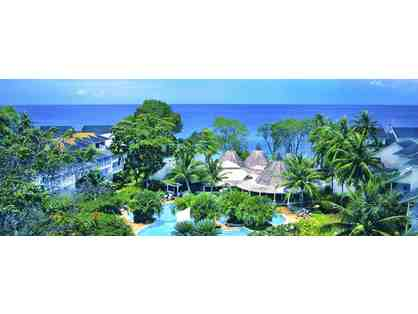 7-10 Night Stay at The Club Barbados Resort & Spa Adults-Only