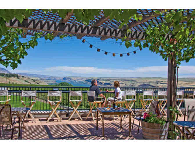 Maryhill Winery Tour and Tasting for up to 8 people