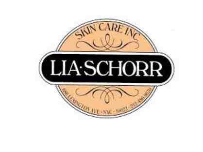 Facial and Massage at Lia Schorr Day Spa