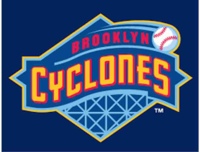 Four Tickets to The Brooklyn Cyclones - Photo 1