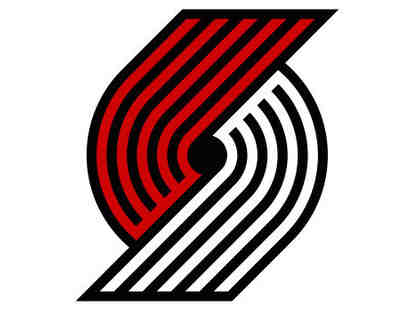 2 Blazer Tickets In Lexus Club Level - You Pick Month - Donor picks the Game