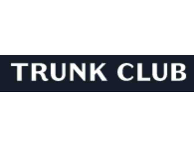 Trunk Club - $200 Gift Card