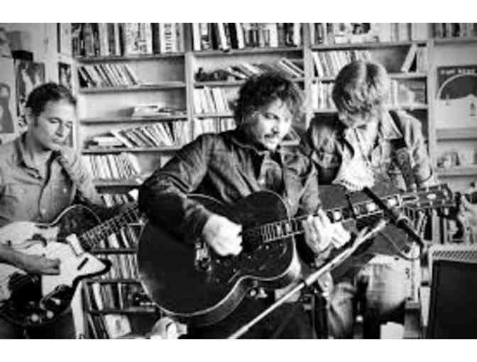 Jeff Tweedy/Wilco Sold Out VIP Concert Tickets - August 21 - Millenium Park - Chicago