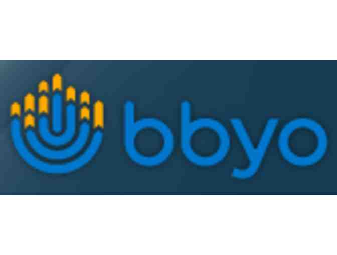 BBYO International Convention - 50% Off