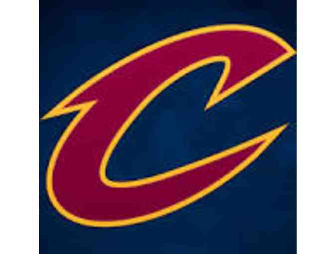 Cleveland Cavaliers - 4 Tickets to a 2017/2018 Home Game- Date TBD - Photo 1