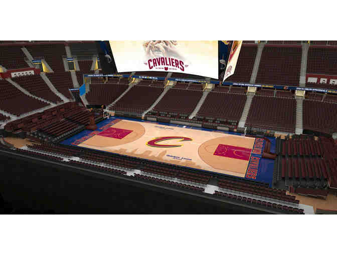 Cleveland Cavaliers - 4 Tickets to a 2017/2018 Home Game- Date TBD - Photo 3