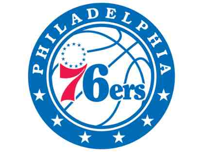 Have a Ball: Philadephia 76'ers Courtside Tickets and VIP Access