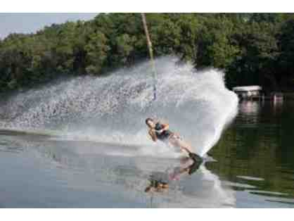 Extra Water Skiing for your Cabin (1st Session)