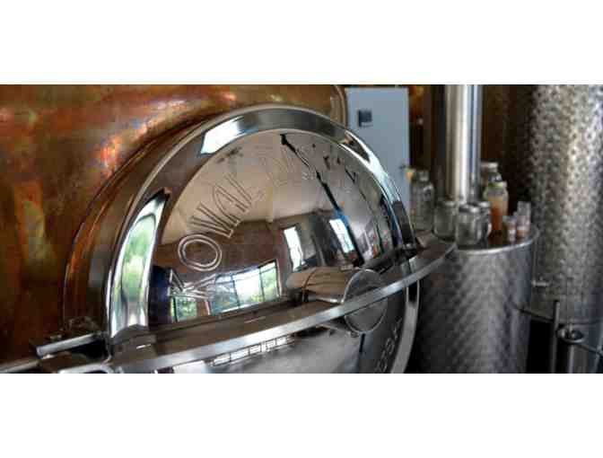 Koval Distillery  Tour and Tasting Passes for Four