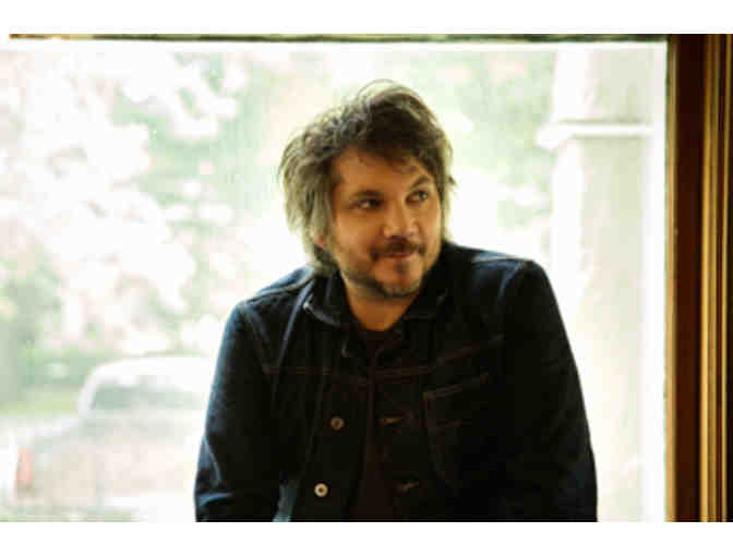 Private Tour and Mini Concert with Jeff Tweedy of Wilco for You and 19 Friends!
