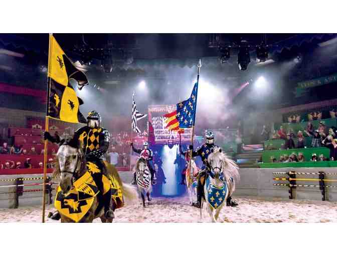 Medieval Times - Photo 1