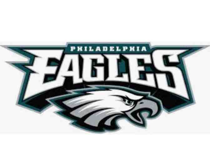 Philadelphia Eagles Pre-Season Tickets - Photo 1