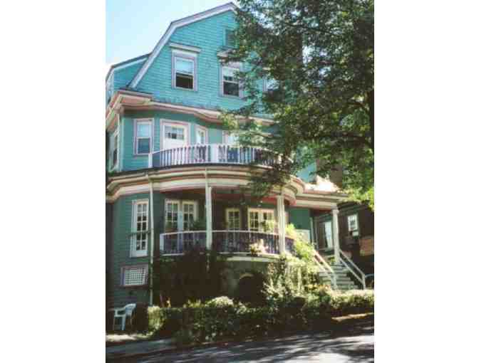 2 Night Stay at Boston Area Victorian B&B with Seasonal Tasting!